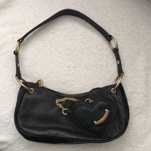 Juicy Coutour purse - Leather